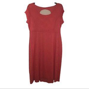 3 for $20- Motherhood Maternity Dress.